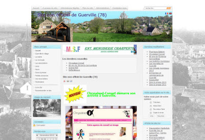 exemple site web tn